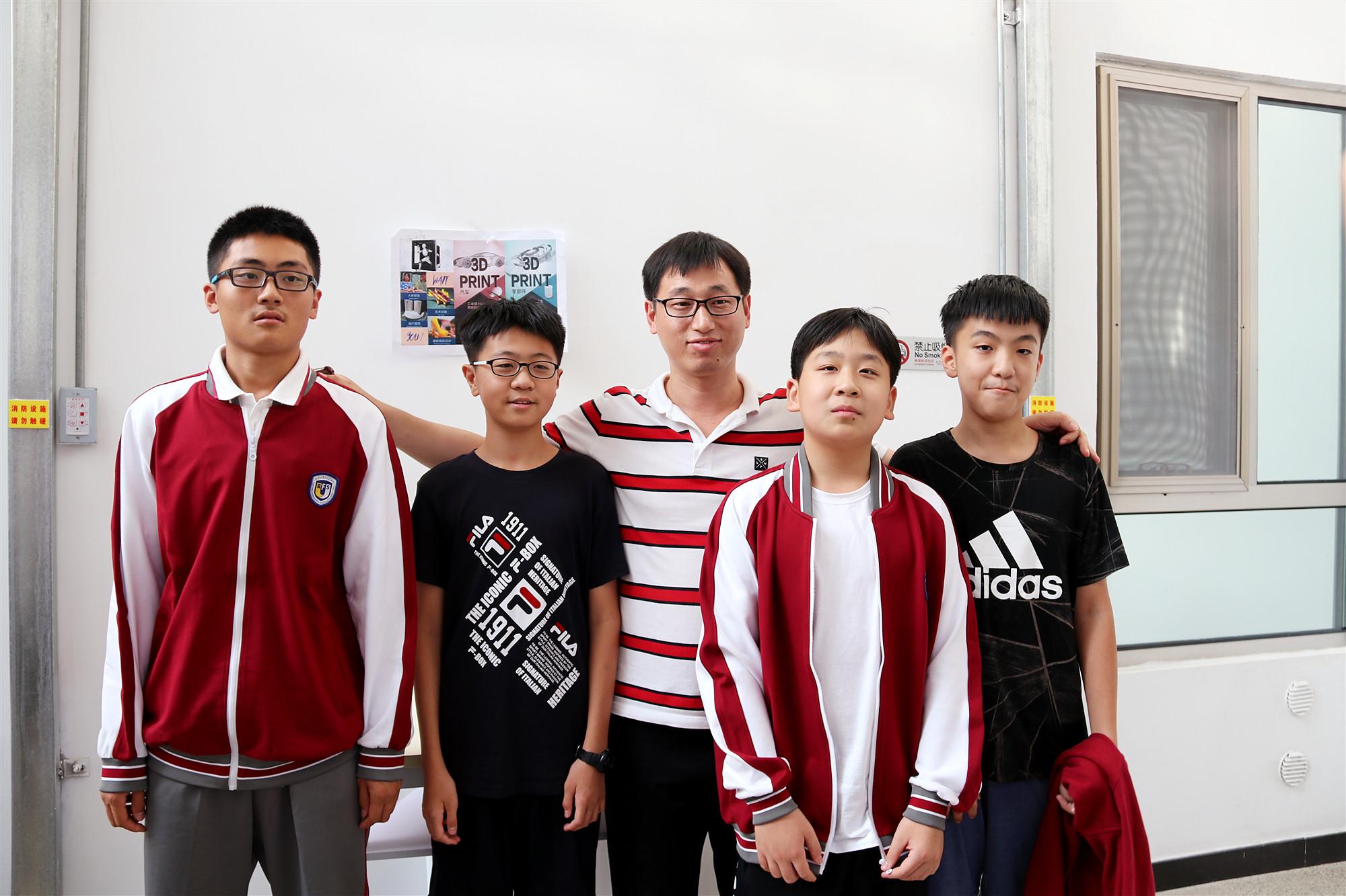 北外国际高中社团纳新盛大开启 校园文化蓬勃发展